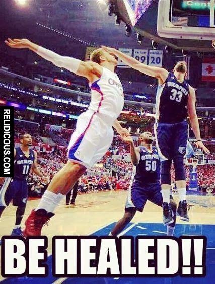 be_healed