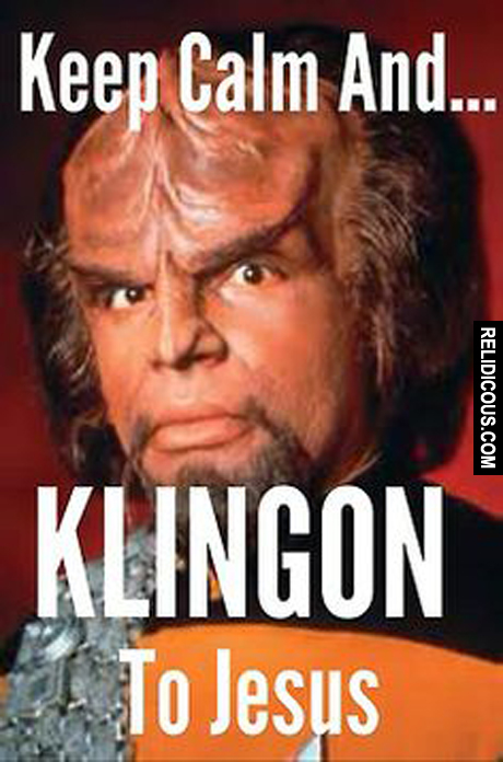 klingon_to_jesus