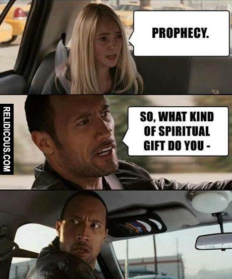prohecy