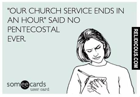 pentecostle