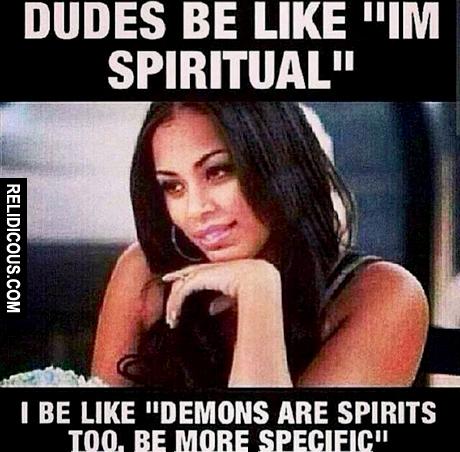 I-am-spiritual