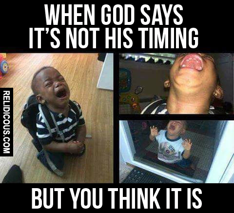 Gods_timing