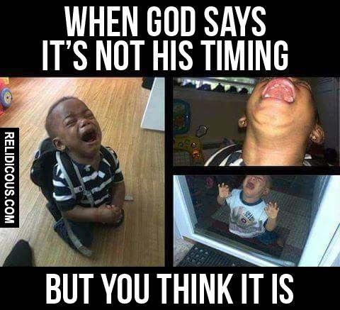 Gods_timing