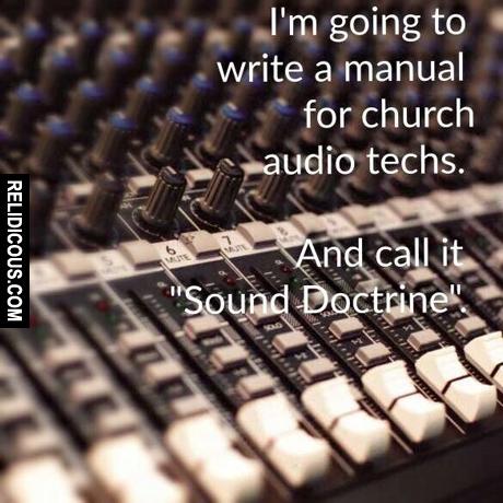 sound-doctrine