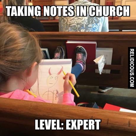 taking_notes