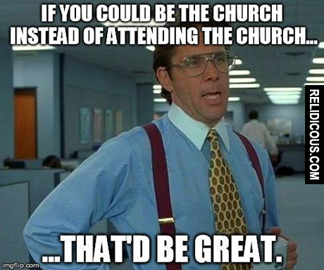 be_the_church