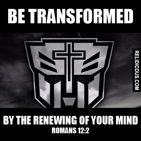 be_transformed