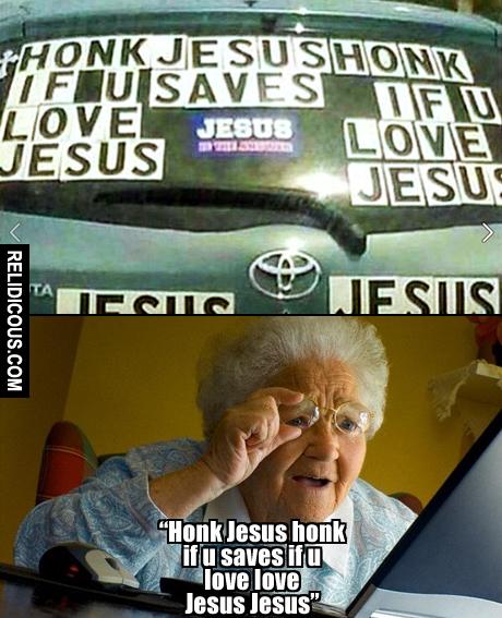 honk_if_u_love_Jesus