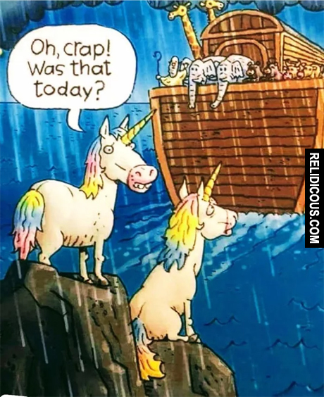no_unicorns