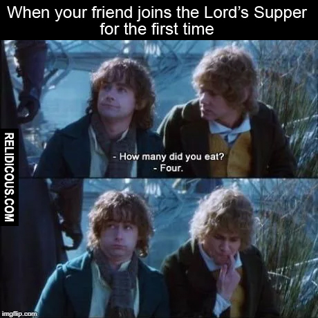 lords_supper_1st_time